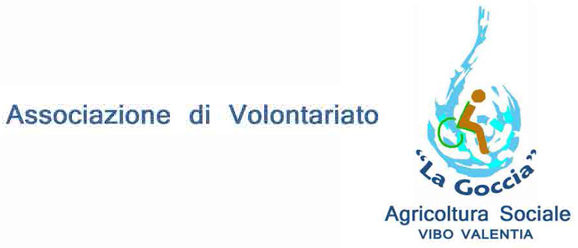 Associazione di Volontariato La Goccia